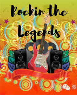 Rockin The Legends